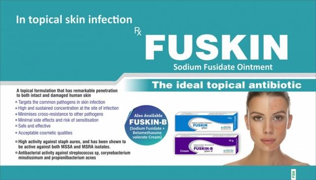 Fuskin
